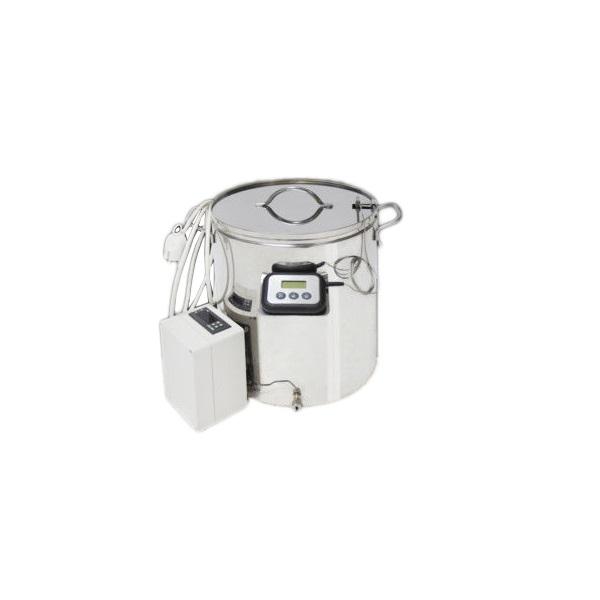 Домашняя сыроварня 30 литров с ТЭН (автоматическая)