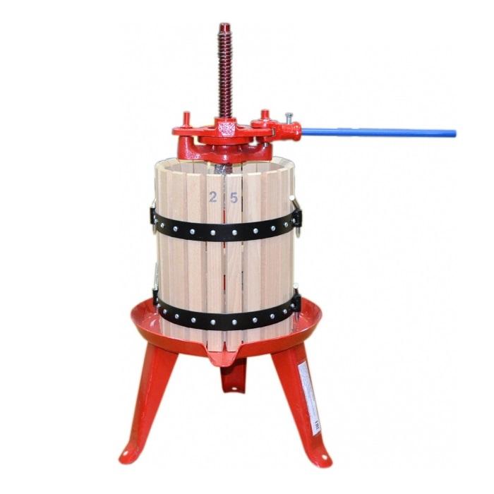 Пресс для сока D25 (15 л.)