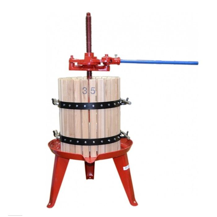 Пресс для сока D35 (43 л.)